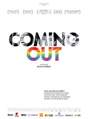 Bande-annonce Coming Out