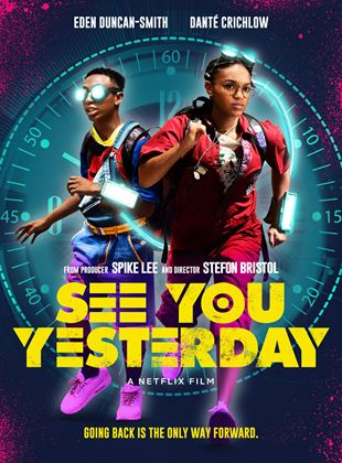Bande-annonce See You Yesterday