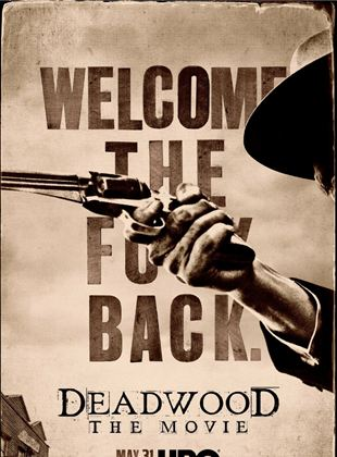 Deadwood : le film VOD