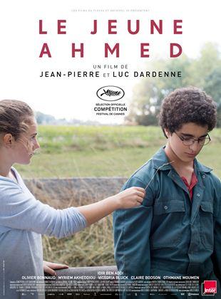 Bande-annonce Le Jeune Ahmed