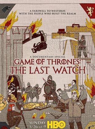 Bande-annonce Game of Thrones: The Last Watch