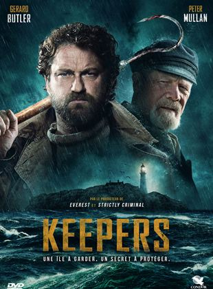 Bande-annonce Keepers