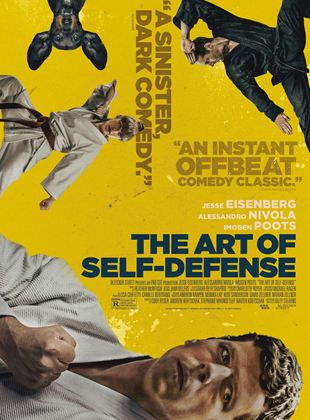 Bande-annonce The Art Of Self-Defense