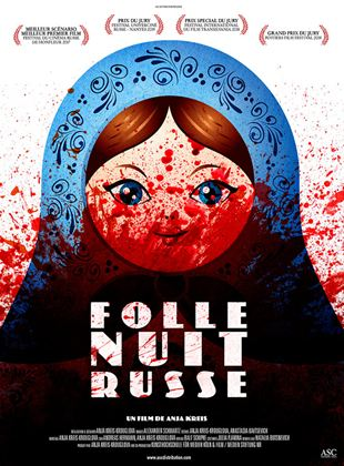 Bande-annonce Folle Nuit Russe