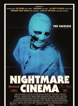 Bande-annonce Nightmare Cinema