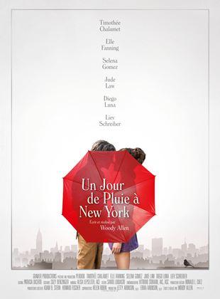 Bande-annonce Un jour de pluie à New York