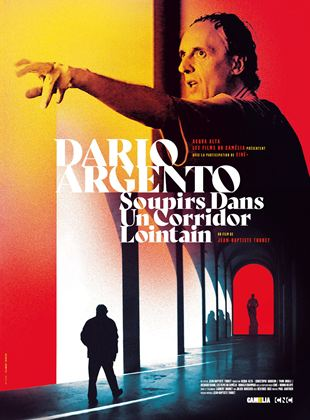 Bande-annonce Dario Argento: Soupirs Dans Un Corridor Lointain