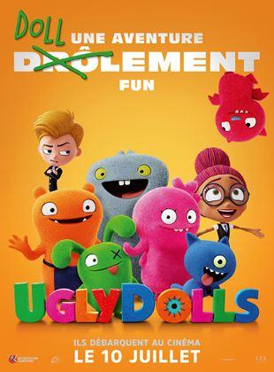 Bande-annonce UglyDolls
