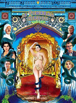 Bande-annonce Le Tombeau hindou