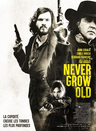 Bande-annonce Never Grow Old