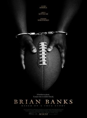 Bande-annonce Brian Banks