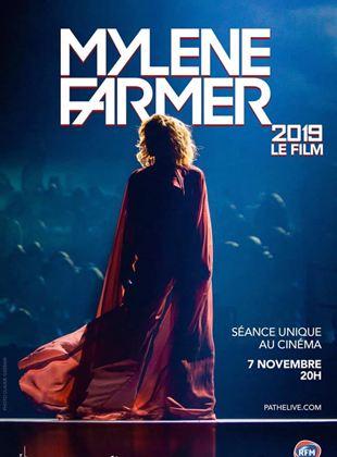 Bande-annonce Mylène Farmer 2019 - Le Film