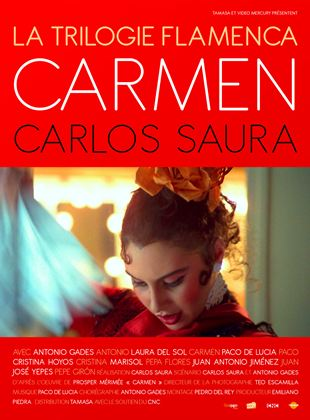Carmen streaming