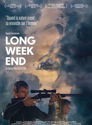 Bande-annonce Long Weekend