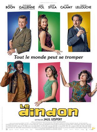 Bande-annonce Le Dindon