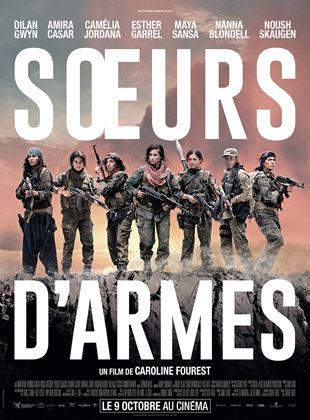 Bande-annonce Sœurs d'armes
