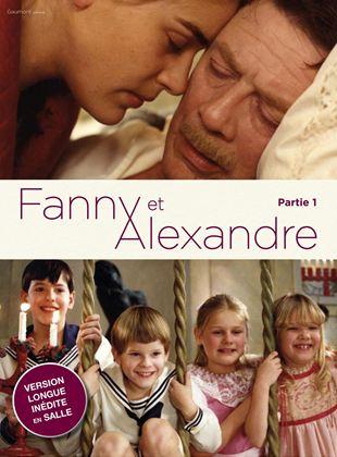 Bande-annonce Fanny et Alexandre - Partie 1