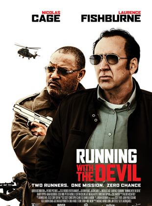 Bande-annonce Running With The Devil