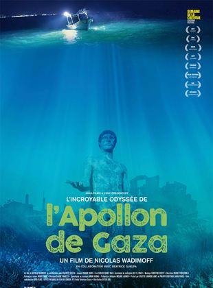Bande-annonce L'Apollon de Gaza