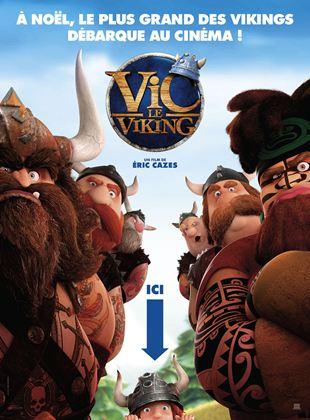 Bande-annonce Vic le Viking