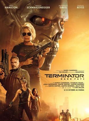 Bande-annonce Terminator: Dark Fate