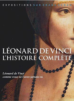 voir Leonard de Vinci : l'histoire complète streaming
