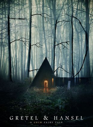 Bande-annonce Gretel And Hansel