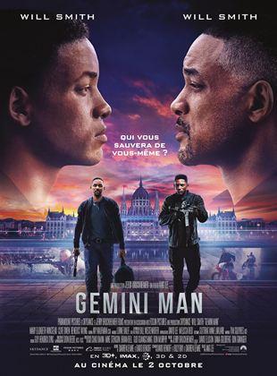 Bande-annonce Gemini Man