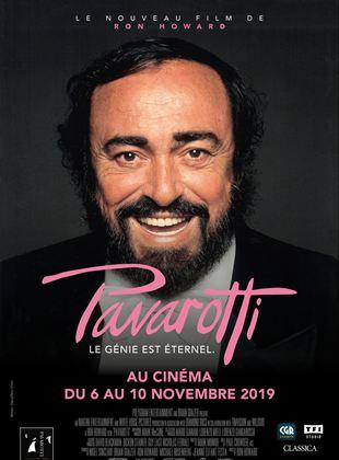 Bande-annonce Pavarotti