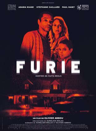 Bande-annonce Furie