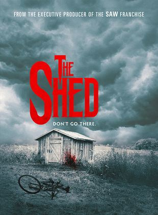 Bande-annonce The Shed