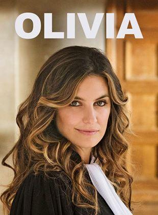 Olivia Saison 1 DVD