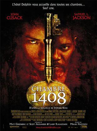 Bande-annonce Chambre 1408