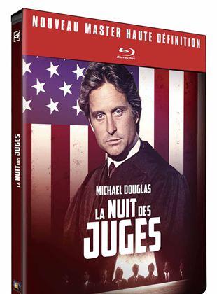 Bande-annonce La Nuit des juges