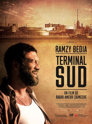 Bande-annonce Terminal Sud