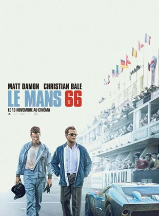 Le Mans 66 VOD