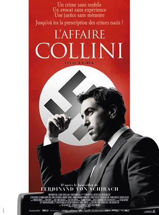 Bande-annonce L'Affaire Collini
