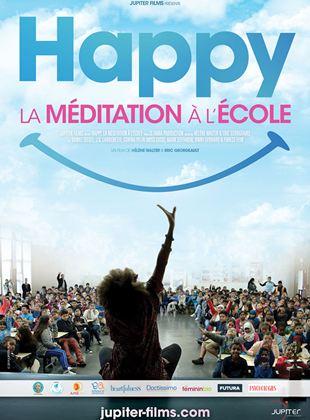Bande-annonce Happy, la Méditation à l'école