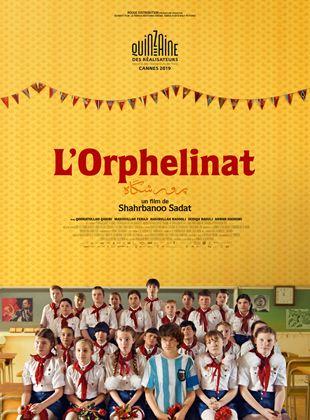 Bande-annonce L'Orphelinat