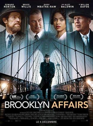 Bande-annonce Brooklyn Affairs