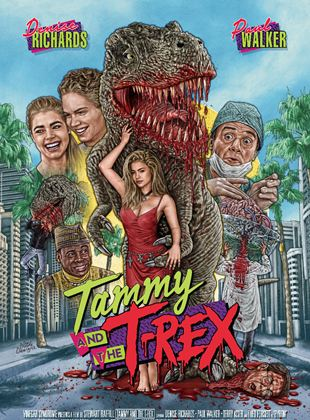 Bande-annonce Tammy and the T-Rex