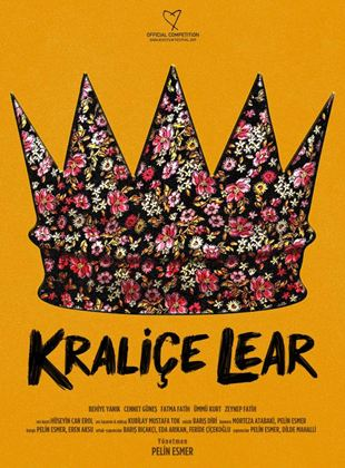 La Reine Lear