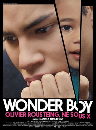 Bande-annonce Wonder Boy, Olivier Rousteing, Né Sous X