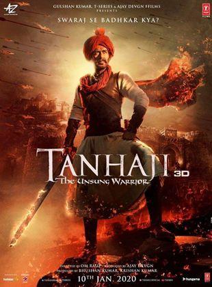 Bande-annonce Tanhaji