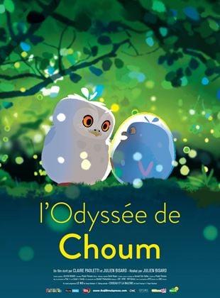 Bande-annonce L'Odyssée de Choum