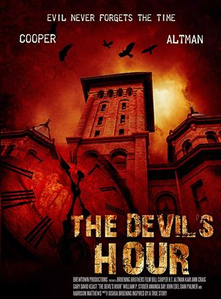 Bande-annonce The Devil's Hour