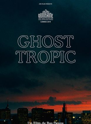 Bande-annonce Ghost Tropic