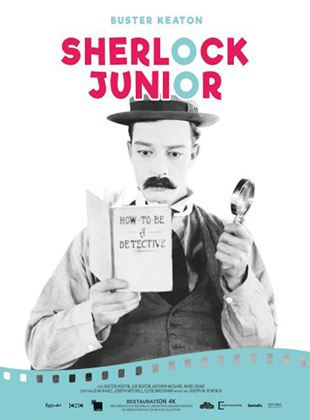 Sherlock Junior streaming