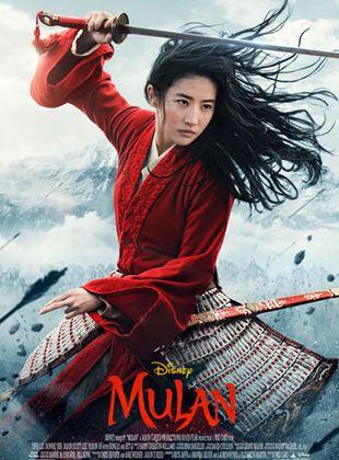 Bande-annonce Mulan