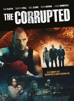 Bande-annonce The Corrupted